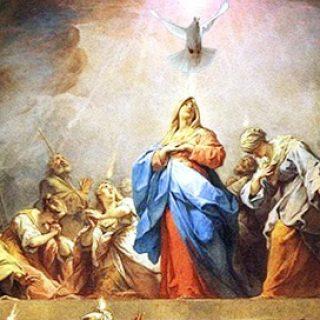 Conheça a origem da Novena de Pentecostes