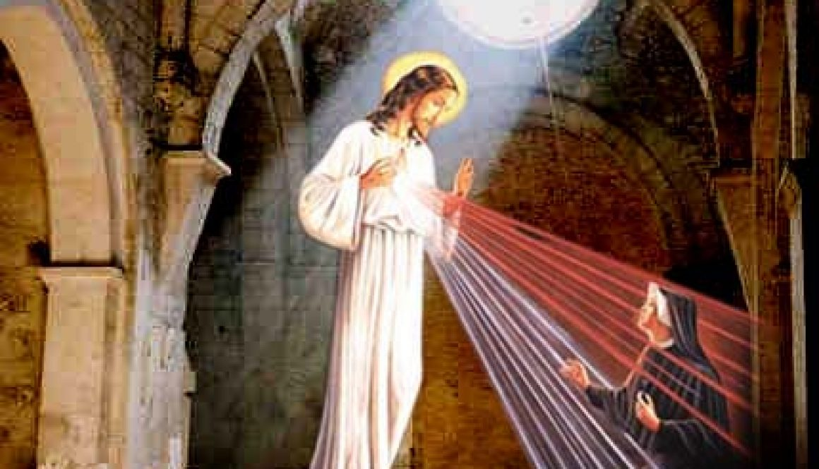 Resultado de imagem para divina misericordia