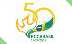 Marca dos 50 anos da RCC no Brasil