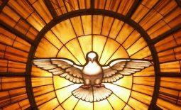 Os Frutos do Espírito Santo