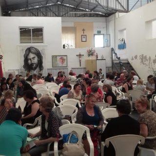 Encontro de Intercessores