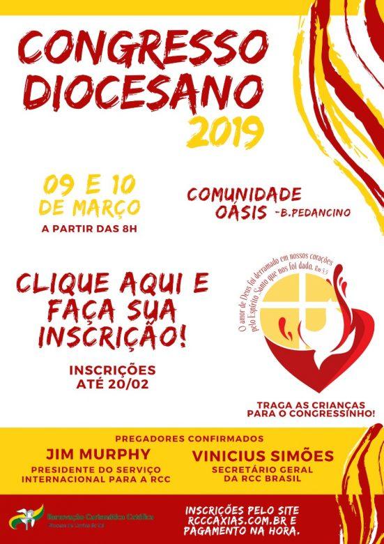 Congresso Diocesano