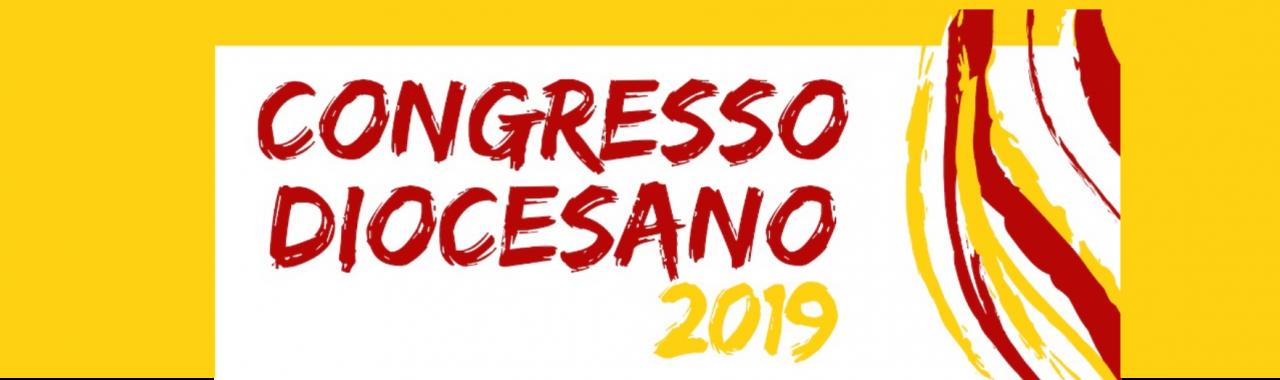 Congresso Diocesano – Inscrição